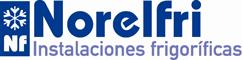 Logo oficial norelfri